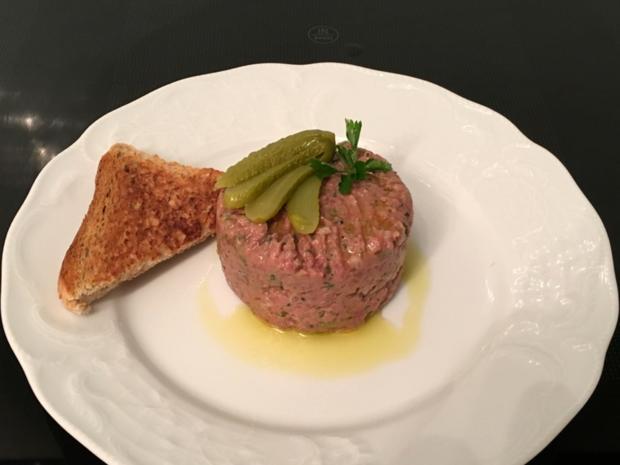 Steak Tartar - Rezept - Bild Nr. 2