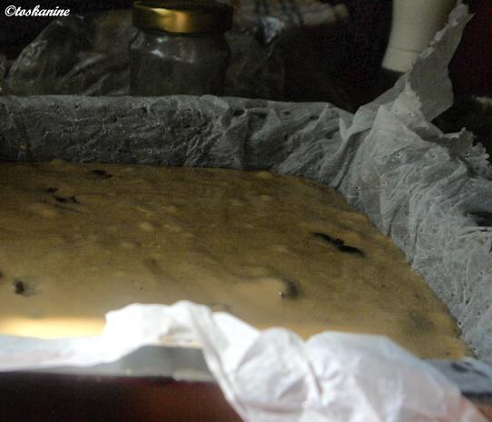 Espresso-Kirsch-Kuchen mit Streuseln - Rezept - Bild Nr. 11