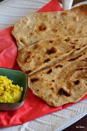 Grundrezept: Tortilla-Wraps - Rezept - Bild Nr. 6230