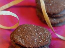 Gesunde Hafer-Schoko-Kekse - Rezept - Bild Nr. 2