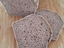 glutenfreies Kartoffelbrot - Rezept - Bild Nr. 5704