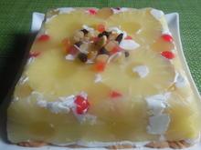 Pina-Colada-Torte - Rezept - Bild Nr. 5716