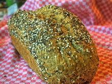 4-Saaten-Brot - Rezept - Bild Nr. 5721