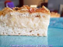 """Blechkuchen """"Bienenstich"""" mein persönliches """"Grundrezept"""" - Rezept - Bild Nr. 5771"""