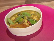 Thai Curry mit Hühnchen (Lutz van der Horst) - Rezept - Bild Nr. 2