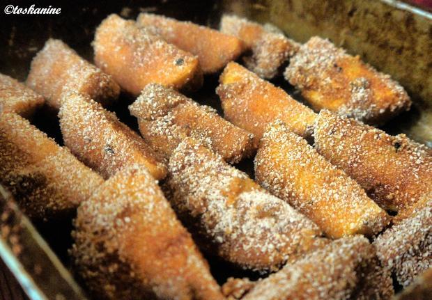 hot and chrunchy potatoes - Rezept - Bild Nr. 6