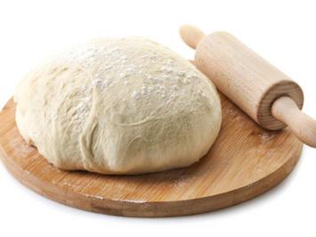 einfacher Pizzateig - Rezept - Bild Nr. 2
