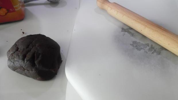 Schoko-Guglhupf mit Füllung - Rezept - Bild Nr. 5807
