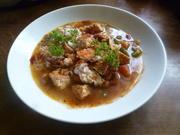 Heisses Reisfleisch - Rezept - Bild Nr. 2