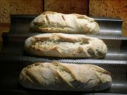 Wochenend Baguettes - Rezept - Bild Nr. 5838