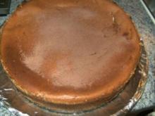 Fürst-Pückler-Torte - Rezept
