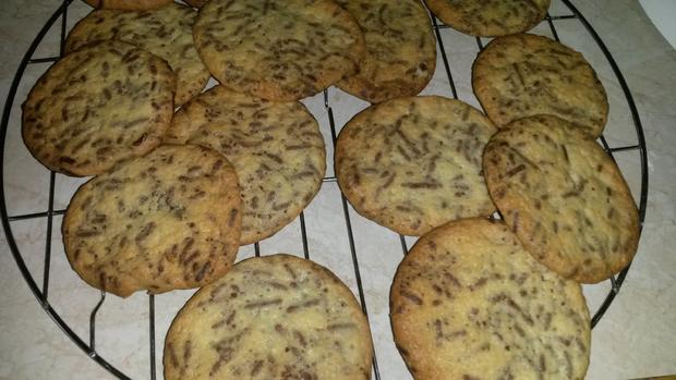 Schokocookies sehr schnell, und super lecker - Rezept - Bild Nr. 5854