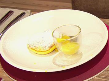 Pancakes mit Eierlikör (Blick in Nelsons Topf) - Rezept - Bild Nr. 5886