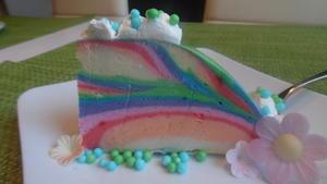 Regenbogen-Kuppel - Rezept - Bild Nr. 5886