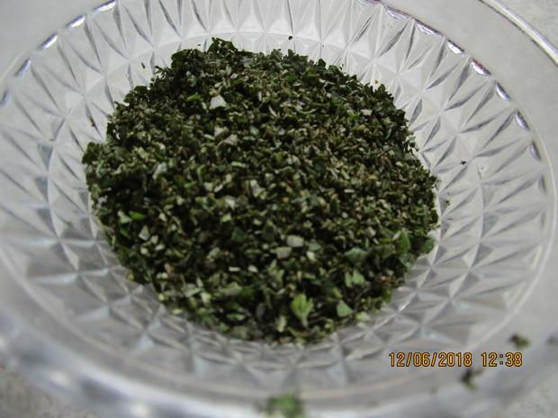 Aus der französischen Küche: Originales Ratatouille - Rezept - Bild Nr. 5892