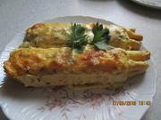 Schinken-Cannelloni mit Spargel - Rezept - Bild Nr. 5911