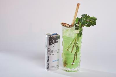 Rezept: Sweet Summer Cocktail