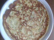 Zucchinipfannkuchen - Rezept - Bild Nr. 5927
