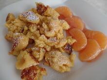 Kaiserschmarren mit Mandarinenkopott - Rezept - Bild Nr. 5927