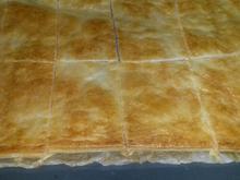 Cremeschnitten umhüllt von Blätterteig - Rezept - Bild Nr. 5927