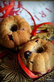 Kirsch-Vanille-Muffins - Rezept - Bild Nr. 2