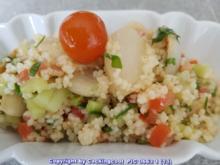Couscous Salat - Rezept - Bild Nr. 5957