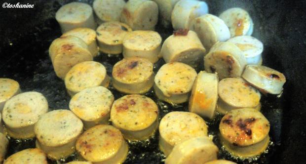 Currywurstgulasch - Rezept - Bild Nr. 10