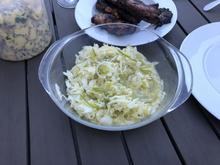 Krautsalat - Rezept - Bild Nr. 2