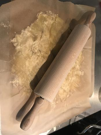 Gewalkte Kartoffeln - Rezept - Bild Nr. 6061