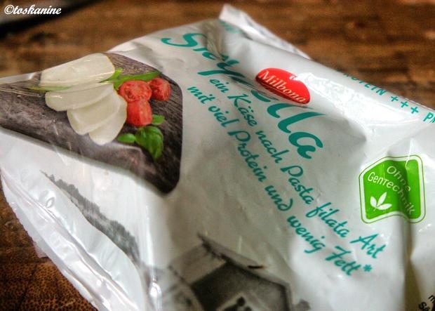 Gurken-Skyrella-Salat - Rezept - Bild Nr. 5
