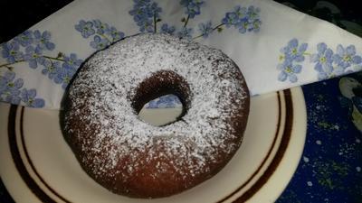 Donuts - Rezept - Bild Nr. 6104