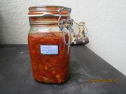 Eingemachtes: mexikanische Zucchini - Rezept - Bild Nr. 6104
