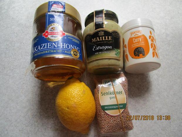 Eingemachtes: süß-sauer eingelegte Zucchini - Rezept - Bild Nr. 6113