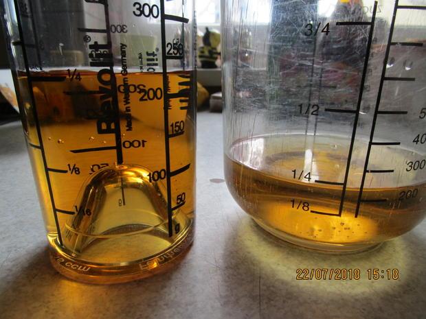 Eingemachtes: süß-sauer eingelegte Zucchini - Rezept - Bild Nr. 6117