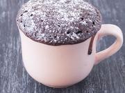 Schnelle Tassenkuchen mit Schokocreme - Rezept - Bild Nr. 3
