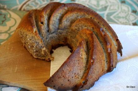 Quark-Mohn-Kuchen - Rezept - Bild Nr. 2