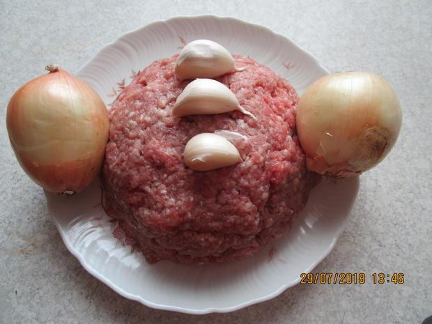 Hack-Zucchini-Topf - Rezept - Bild Nr. 6193