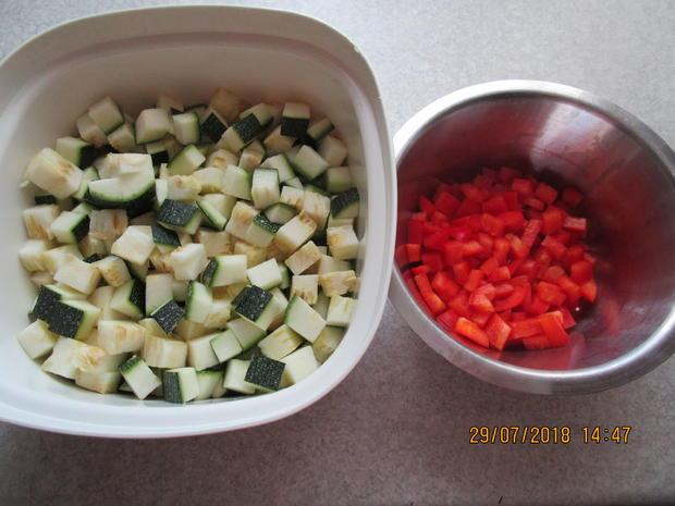 Hack-Zucchini-Topf - Rezept - Bild Nr. 6195