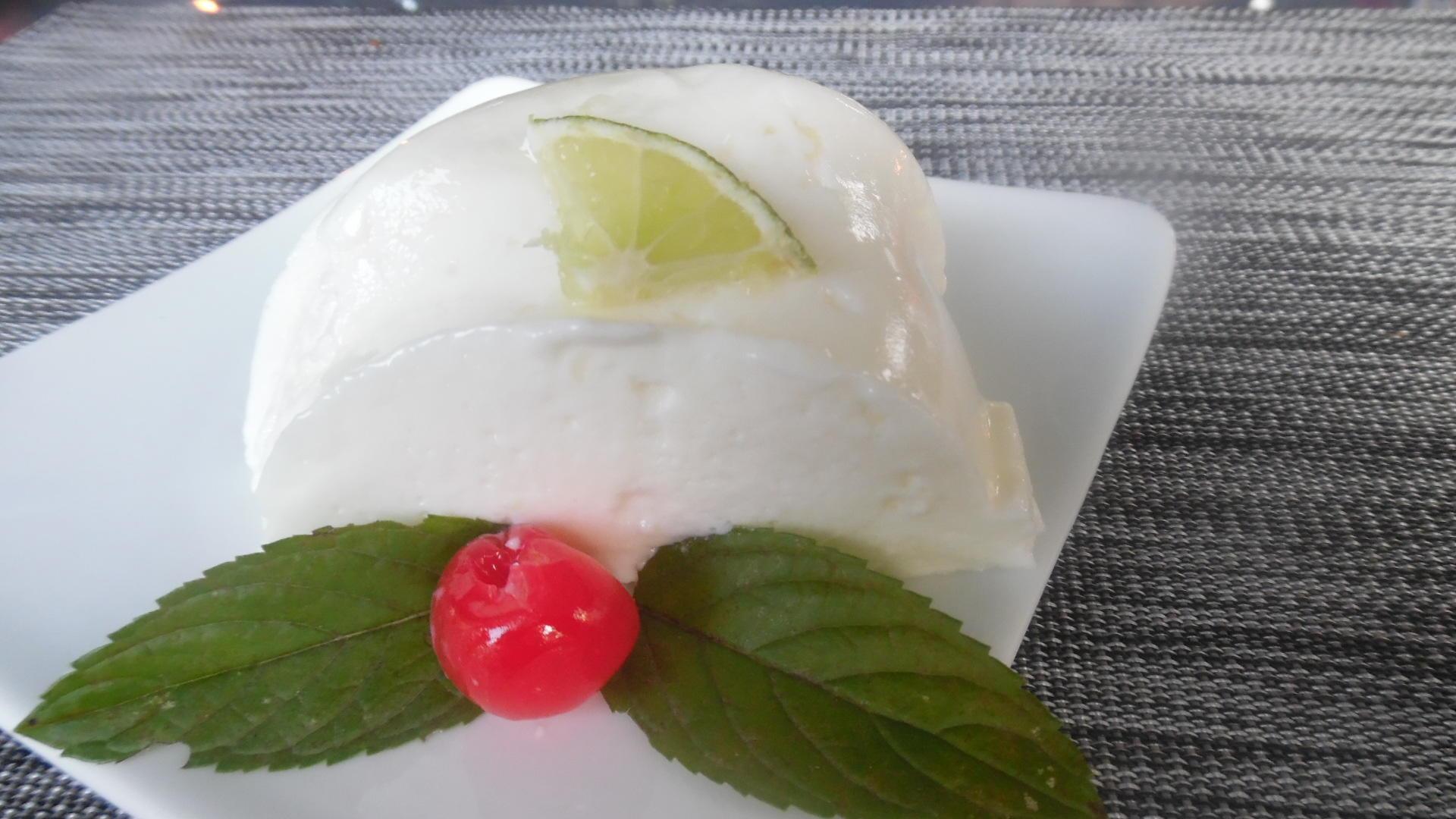Buttermilch-Limonen-Savarin Rezept Gesendet von barbara62