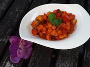 Gemüsebolognese - Rezept - Bild Nr. 6197