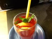 Eistee fruchtig - Rezept - Bild Nr. 2
