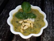 Pesto  - Rezept - Bild Nr. 6222
