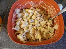 Falscher Kartoffelsalat - Rezept - Bild Nr. 6225