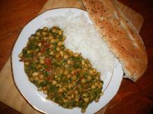 sojabohnen curry - Rezept - Bild Nr. 6225