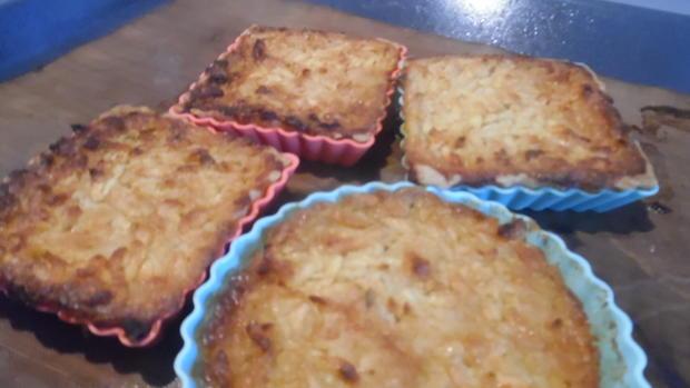 Apfel-Tartelettes - Rezept - Bild Nr. 6226