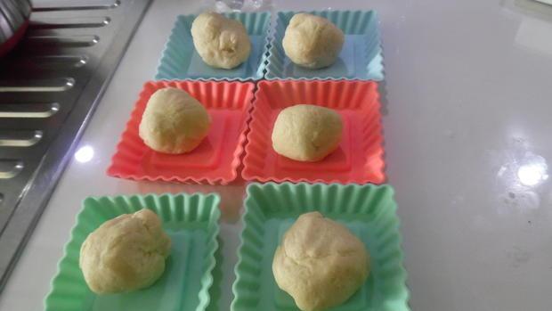 Apfel-Tartelettes - Rezept - Bild Nr. 6233