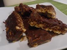 "Schottischer Kekskuchen ""Scottish broken biscuit cake"" - Rezept - Bild Nr. 6230"