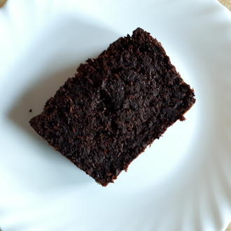 Schokoladiger Zucchini-Kuchen - Rezept - Bild Nr. 2