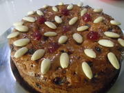 Dundee-Cake - Rezept - Bild Nr. 6237