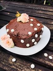 Schokoladentorte - Rezept - Bild Nr. 6238